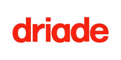 Logo Driade rivenditore palermo