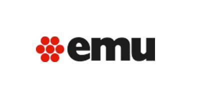 Logo Emu rivenditore palermo