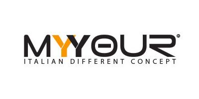 Logo Myyour rivenditore palermo