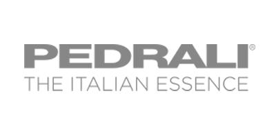 Logo Pedrali rivenditore palermo