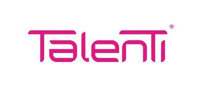 Logo Talenti rivenditore palermo