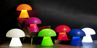 kloris lampade interno palermo sicilia rivenditore