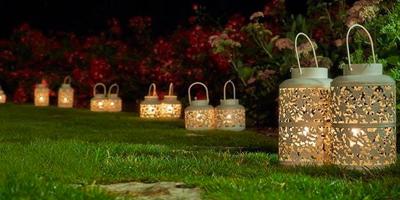 EDG lanterne esterno rivenditore palermo sicilia norahs
