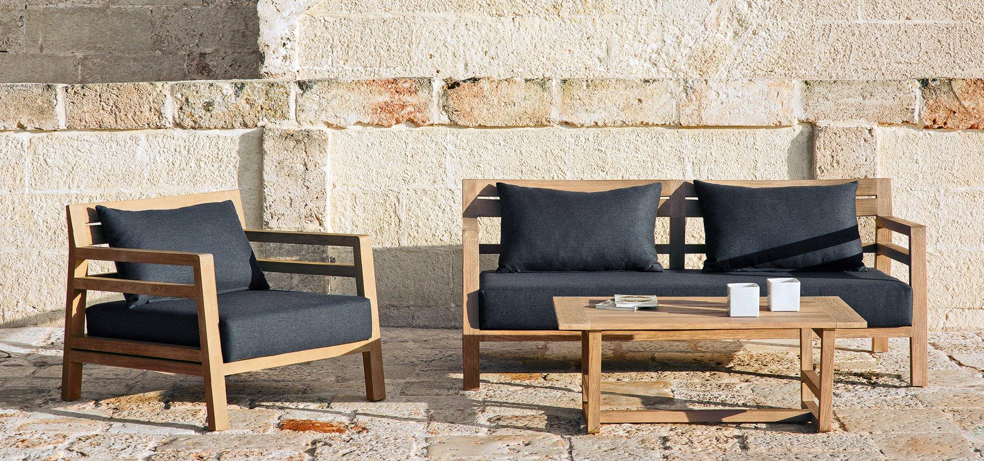 mobili giardino palermo
