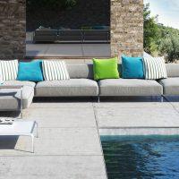 divano ad esterno palermo