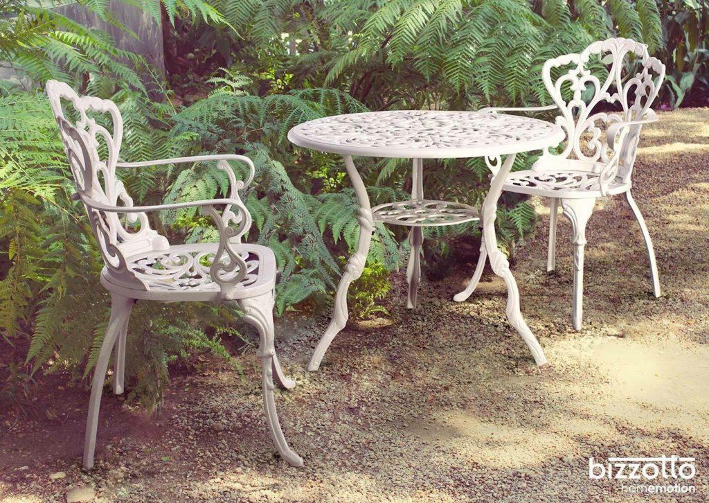 Tavoli Da Giardino Risparmio Casa : Tavolo da esterno palermo da norahs trovi la migliore qualità