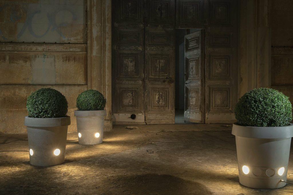 Illuminazione per esterni palermo da norahs trovi il tuo stile
